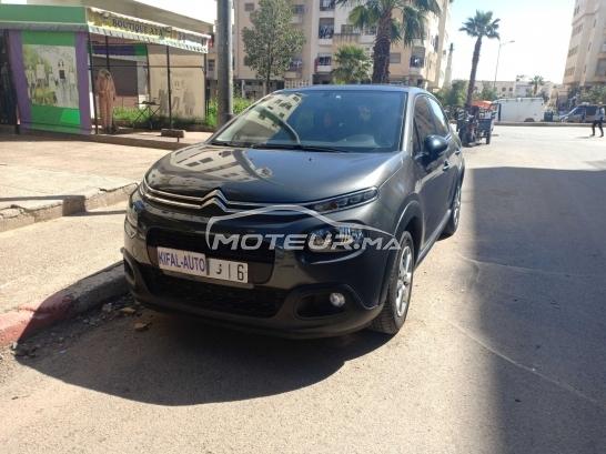Voiture au Maroc CITROEN C3 - 345535