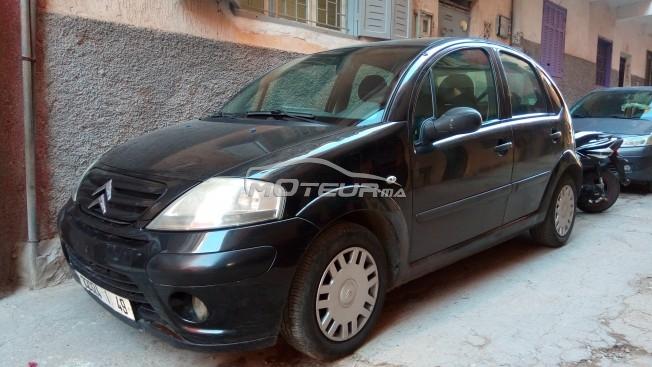 سيارة في المغرب سيتروين س3 - 187080