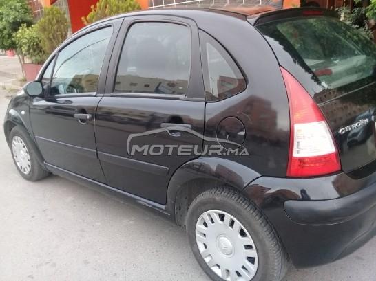 سيارة في المغرب CITROEN C3 - 253152