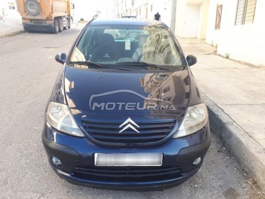 سيارة في المغرب سيتروين س3 - 227829