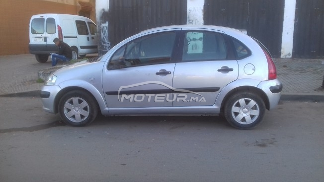 سيارة في المغرب CITROEN C3 - 252541