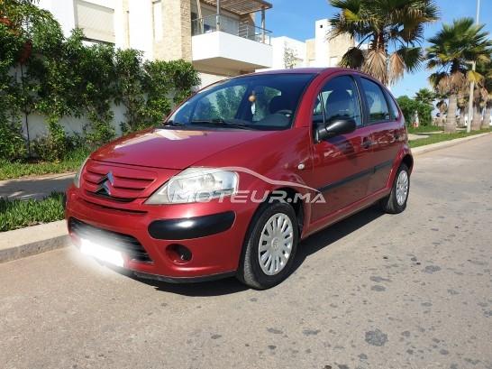 سيارة في المغرب CITROEN C3 1.4l - 294360