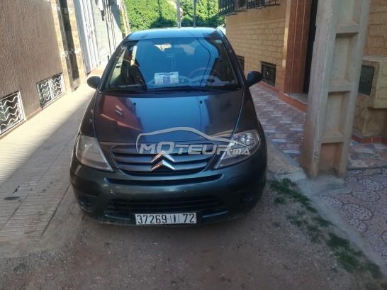 سيارة في المغرب سيتروين س3 - 222313