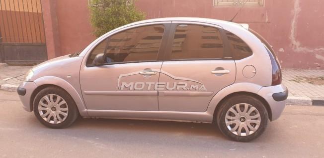 سيارة في المغرب CITROEN C3 - 261705