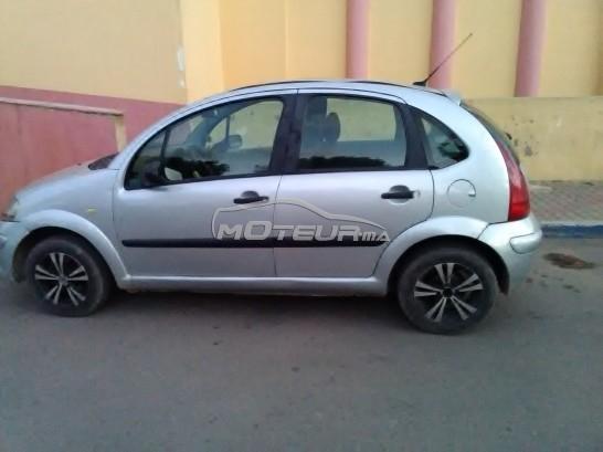 سيارة في المغرب سيتروين س3 - 156919