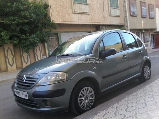 سيارة في المغرب سيتروين س3 - 168061