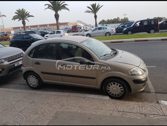 سيارة في المغرب CITROEN C3 - 253336