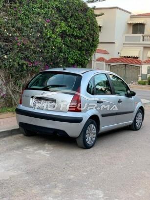 سيارة في المغرب CITROEN C3 - 260513