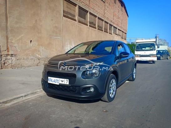 سيارة في المغرب CITROEN C3 1.6 hdi vitamine - 296602