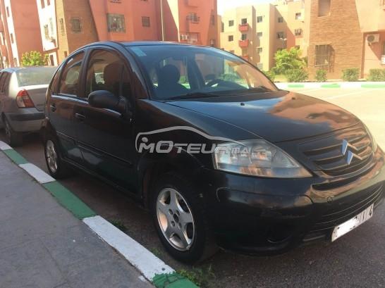 سيارة في المغرب سيتروين س3 - 212162