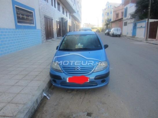 Voiture au Maroc CITROEN C3 - 246285