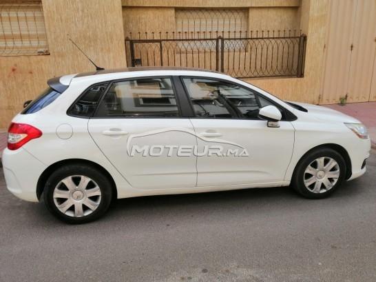 سيارة في المغرب CITROEN C4 Vitamine - 267842