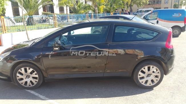 سيارة في المغرب سيتروين س4 Vtr pack 1.6 hdi 110 ch - 212608