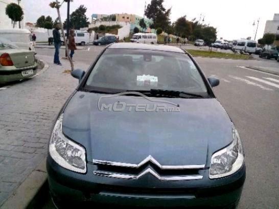 سيارة في المغرب سيتروين س4 - 214452