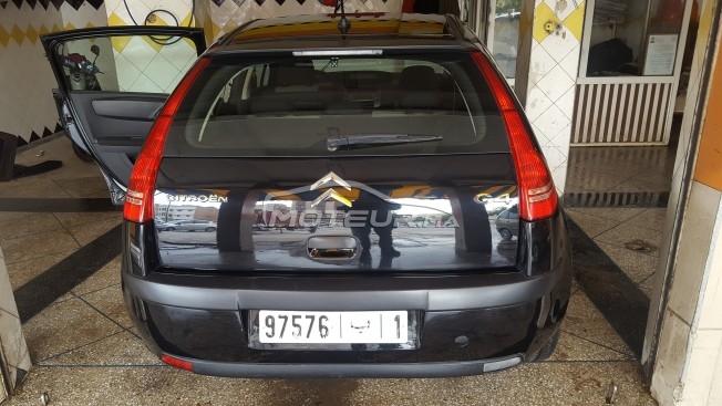 سيارة في المغرب - 230116