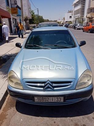 سيارة في المغرب سيتروين كسسارا - 231699