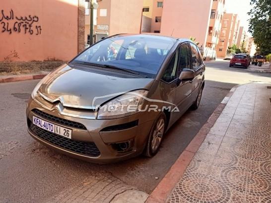 سيارة في المغرب CITROEN C4 Hdi 1.6 - 294195