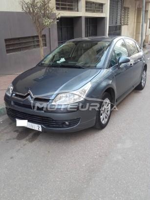 سيارة في المغرب CITROEN C4 - 260701