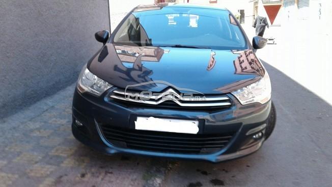 سيارة في المغرب سيتروين س4 - 169608