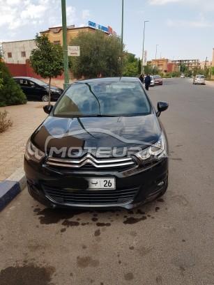 سيارة في المغرب CITROEN C4 Hdi - 251717