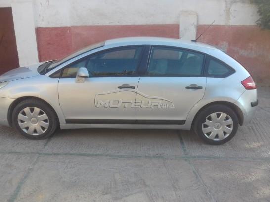 سيارة في المغرب سيتروين س4 - 177943