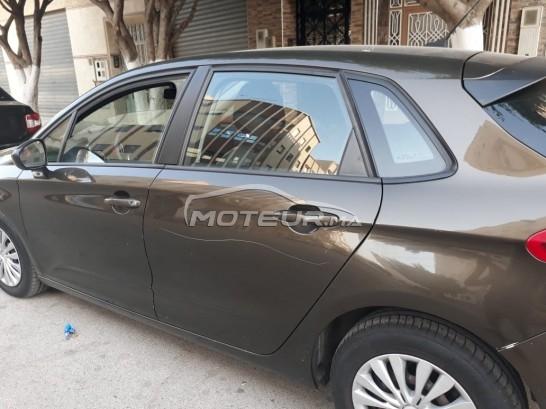 سيارة في المغرب سيتروين س4 . - 231056