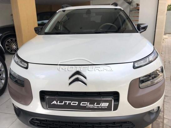 سيارة في المغرب CITROEN C4 cactus - 267703