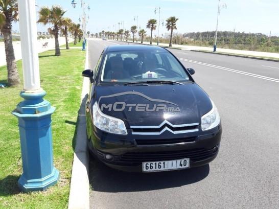 Voiture au Maroc CITROEN C4 - 220099
