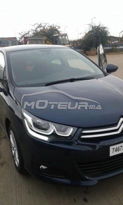 سيارة في المغرب 1,6 hdi live + - 217744