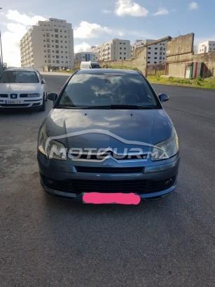 سيارة في المغرب CITROEN C4 - 267836
