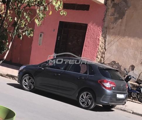 سيارة في المغرب سيتروين س4 - 156060