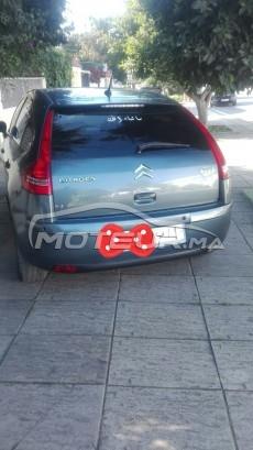 سيارة في المغرب CITROEN C4 - 253577