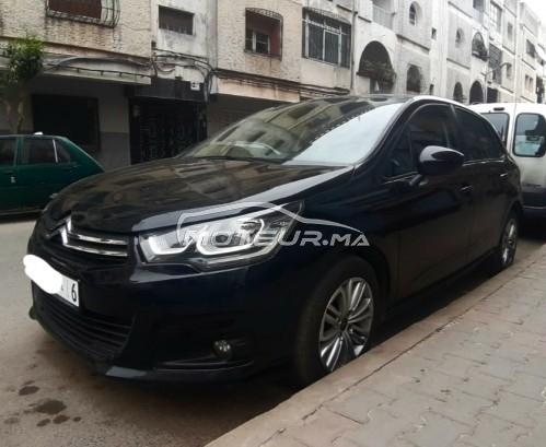 سيارة في المغرب CITROEN C4 - 356425