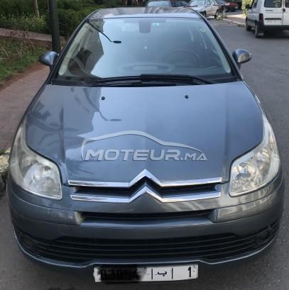 سيارة في المغرب CITROEN C4 - 268361