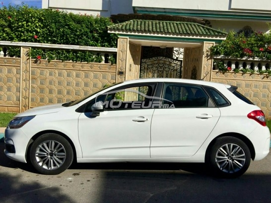سيارة في المغرب سيتروين س4 - 134981