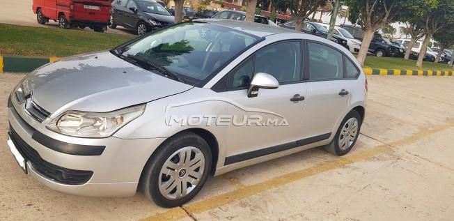 سيارة في المغرب CITROEN C4 1.6 hdi - 279511