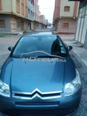 سيارة في المغرب سيتروين س4 - 200250