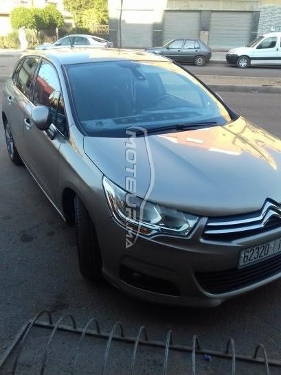 سيارة في المغرب سيتروين س4 - 234013