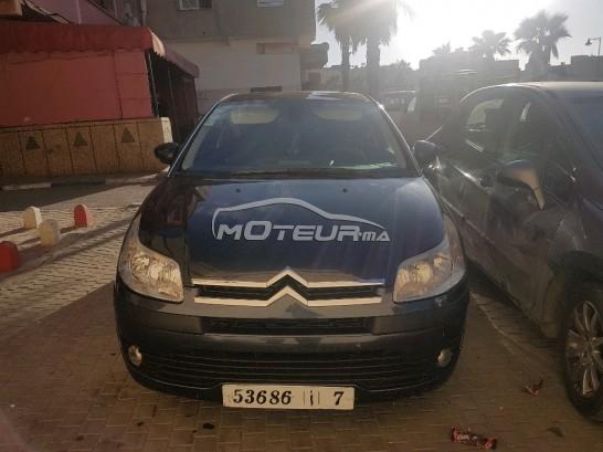 سيارة في المغرب CITROEN C4 - 211112
