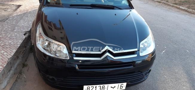 سيارة في المغرب CITROEN C4 1.6 hdi - 268339