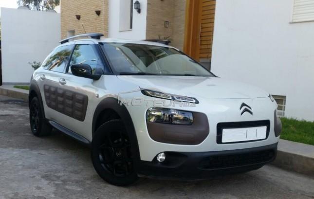 سيارة في المغرب سيتروين س4 كاكتوس Shine bva - 153142