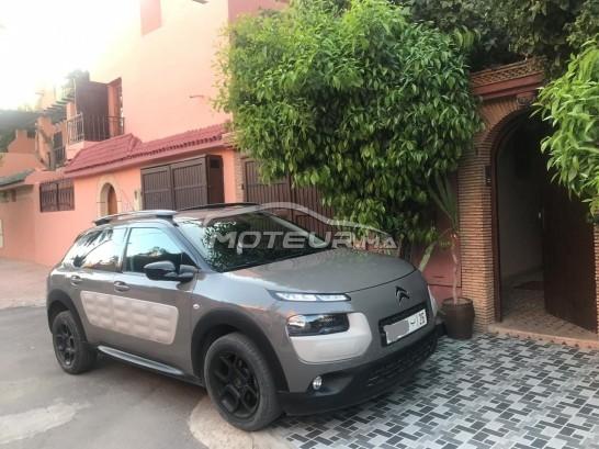 سيارة في المغرب CITROEN C4 cactus - 263194