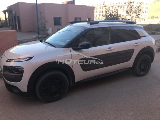 سيارة في المغرب سيتروين س4 كاكتوس - 145258
