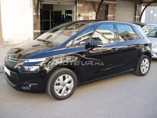 سيارة في المغرب CITROEN C4 picasso - 265370