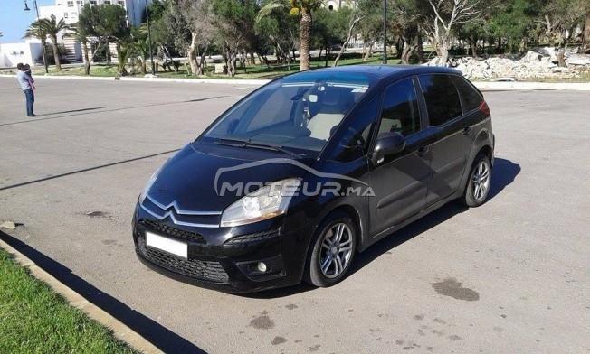 سيارة في المغرب CITROEN C4 picasso - 252014