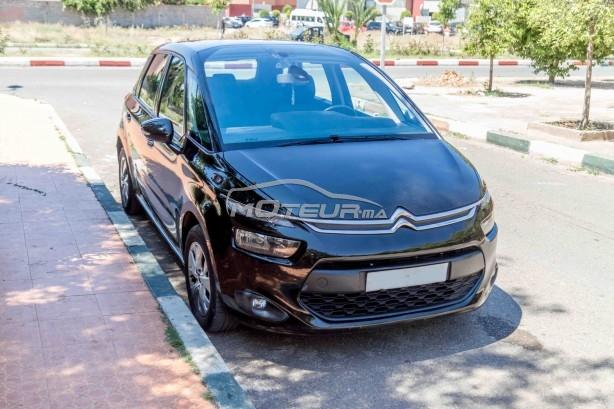 سيارة في المغرب Exclusive 1.6 hdi 115 ch - 221668