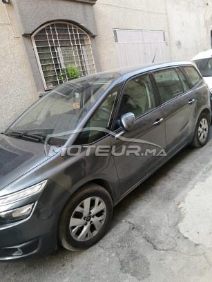 سيارة في المغرب 1.6 hdi 7 place - 231946