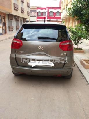 سيارة في المغرب سيتروين س4 بيكاسو 1.6 hdi - 165058