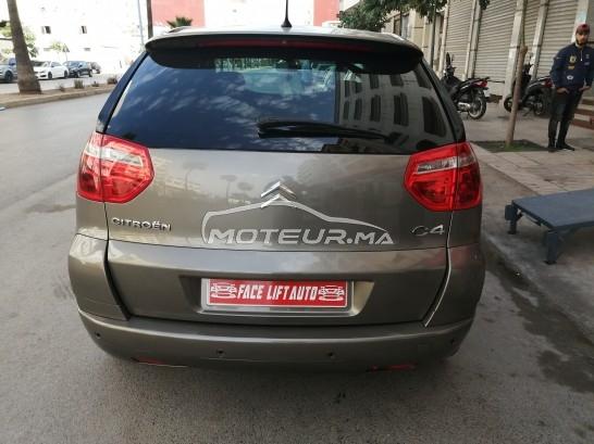 سيارة في المغرب CITROEN C4 picasso 2.0 hdi - 294709
