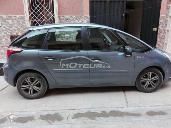 سيارة في المغرب سيتروين س4 بيكاسو 2 - 210918
